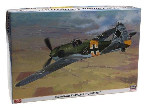 Hasegawa 1:32 - Focke Wulf FW190A-5 - H-ST08224