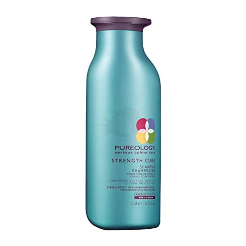 Pureology Shampoo, Strengh Cure, 1000 ml