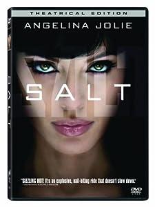 Salt (Theatrical Edition) (Bilingual)