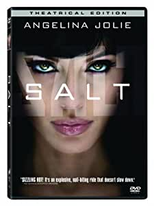 Salt (Theatrical Edition) (Bilingual)