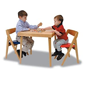 Folding Wood Chairs 2-pack by Stakmore