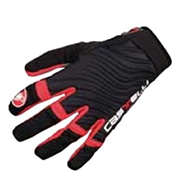 Castelli 2012/13 CW 6.0 Cross Full Finger Winter Cycling Gloves - K11539