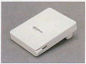 ジャノメ ( JANOME ) フットコントローラ コンピュータミシン用(JP510等の現行機種用)
