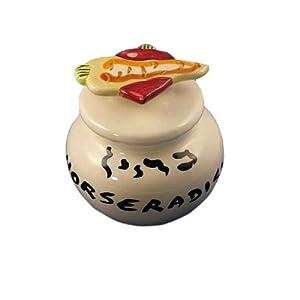 Horseradish Bowl