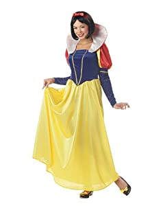 California Costumes Women's Snow White Costume from California Costumes
