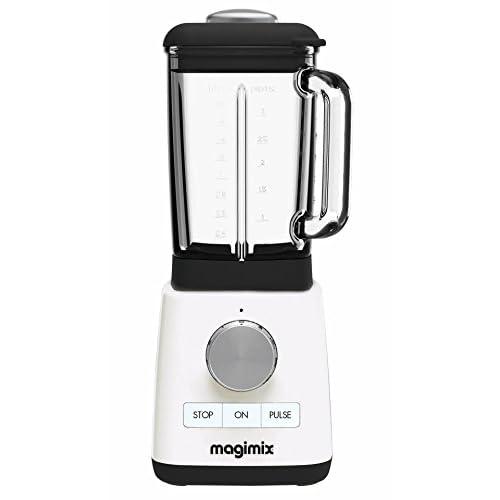 Magimix Le Blender, 1200 W, White