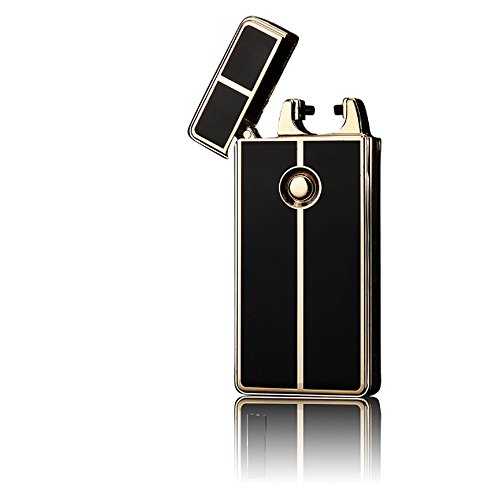 glovion-classico-stile-usb-accendino-arco-elettrico-ricaricabile-sigaretta-accendino-gold