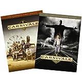 Carnivale: The Complete Series (Seasons 1-2) (Bilingual)