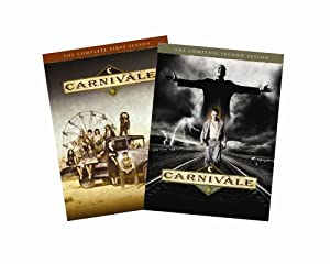 Carnivale: The Complete First Two Seasons