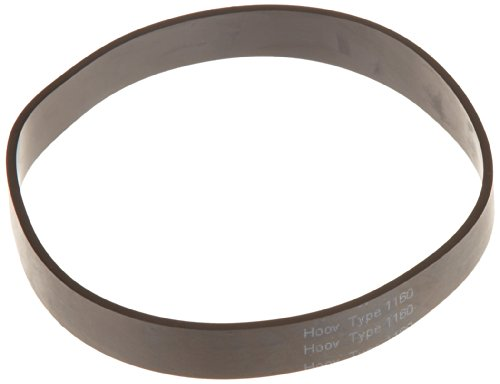 Fresh Solutions 70570 Fits Hoover 160 / Dirt Devil 22, Vacuum Belt front-33157