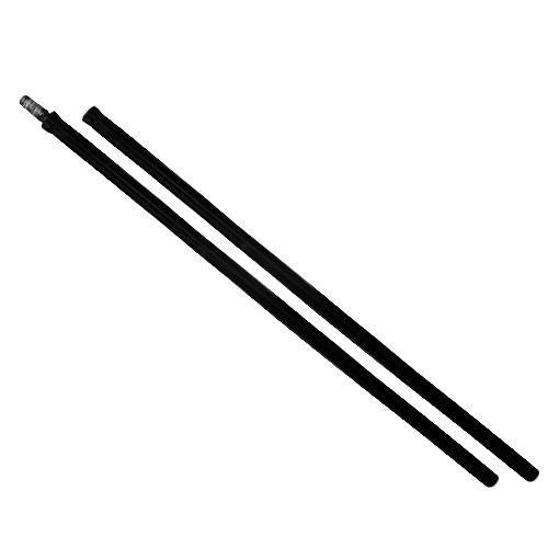 4560367077962 ACOS コスプレ用品 真 木製棒・黒(連結用)