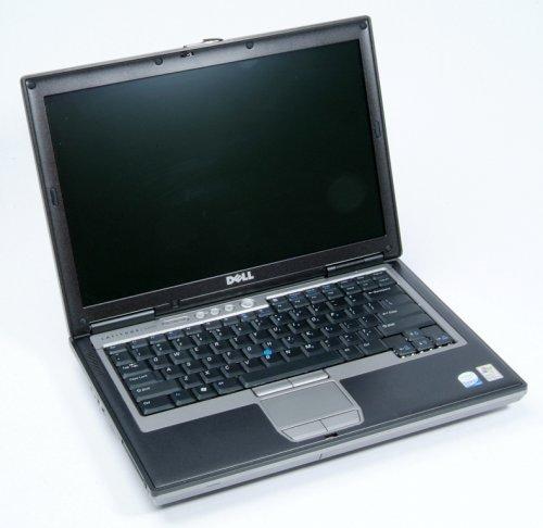 DELL LATITUDE D620 CDU 1833 1024MB 80GB DVD/CDRW XPP 14.1