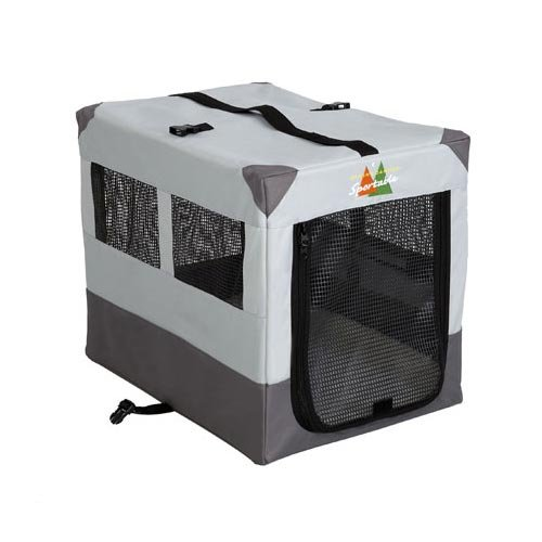Dog Crates Soft Sided front-104862