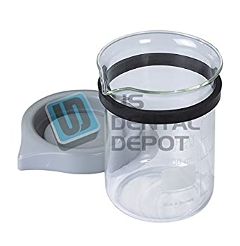 Latex free lid retractor bands