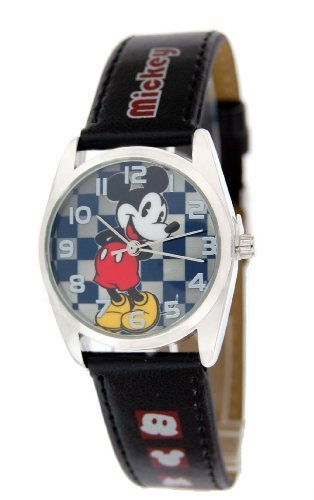 Disney Mickey Mouse Watch - Lady / kid size