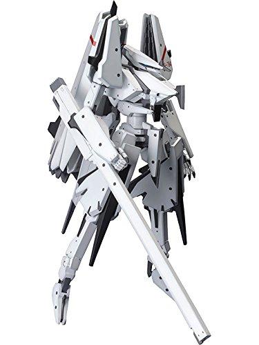 シドニアの騎士 1/100 一七式衛人 継衛改二 プラモデル