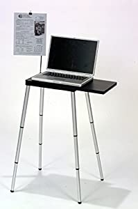 Portable Compact Lightweight Laptop Notebook Stand