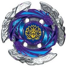 Beyblades Metal Fusion CUSTOM Battle Top LOOSE Hell Herculeo 100XF