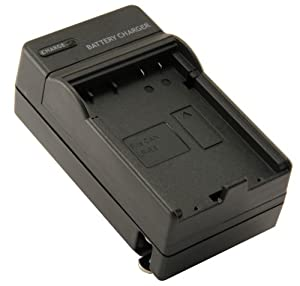 STK's Canon LP-E8 Battery Charger - for Canon Rebel T3i, T2i, T4i, T5i, EOS 600D, 550D, 650D, 700D, Kiss X5, X4, Kiss X6, LC-E8E