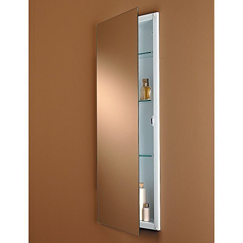 Broan-NuTone 663BC Low Profile Recessed Medicine Cabinet by Broan - NuTone Texas Warehouse
