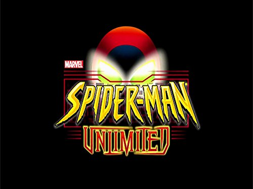 Spider-Man Unlimited Season 1