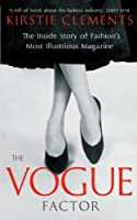 The Vogue Factor (English Edition)