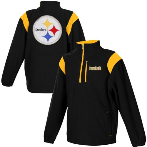 San Diego Chargers Fleece Fabric: Pittsburgh Steelers Fleece Jacket, Steelers Fleece Jacket