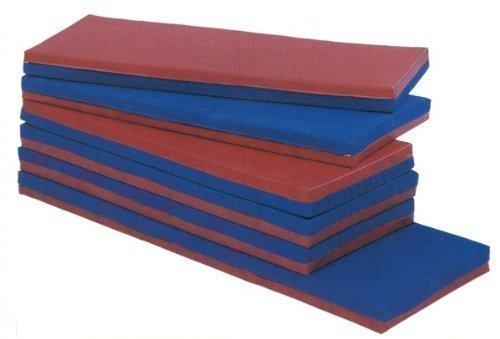 Kindergartenliege Hortliege Bodenmatte 132x54cm (10 Stück) bestellen