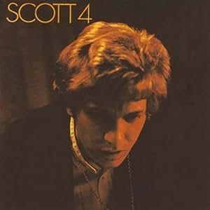 Scott 4 (180 Gram Vinyl)