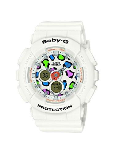 Casio Baby-G Ladies Watch BA-120LP-7A1ER