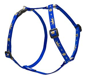 Lupine Pet Harness For Cats