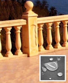 terrassen impr gnierung 5 liter 5000 ml cleanprince. Black Bedroom Furniture Sets. Home Design Ideas