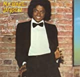 Michael Jackson Off the wall (1979) [VINYL]