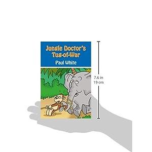 Jungle Doctor's-tug-of-war (Jungle Doctor Animal Stories)