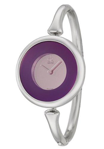 Calvin Klein Sing Women's Quartz Watch K1C24556