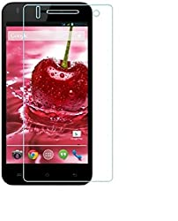 Exoic81 Anti-Reflection Tempered Glass For Lava Iris X1