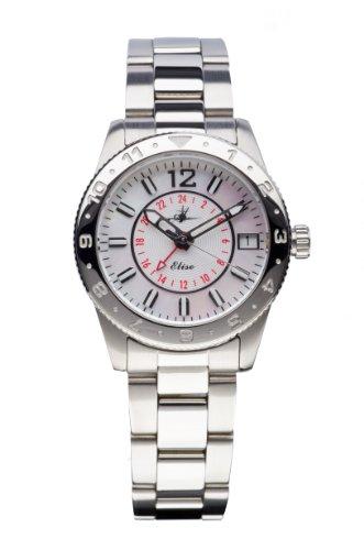 Abingdon Watch Company Elise (Silver)