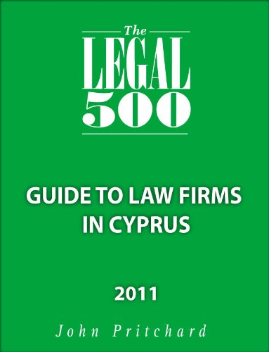 Cyprus - Guide to Law Firms 2011 (The Legal 500 EMEA 2011)