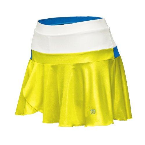 Wilson Village Womens Tennis Skirt