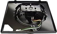 Broan Motor & Fan Assembly (QTRN110) 99080582 120V Replaced by 97018218 by Broan-NuTone LLC