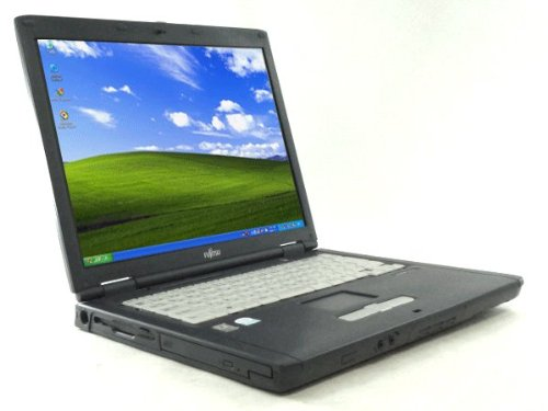 中古ノートパソコン 富士通A4ノート 【機種問わず】 ◆動作正常品◆ Windows XP Professional搭載