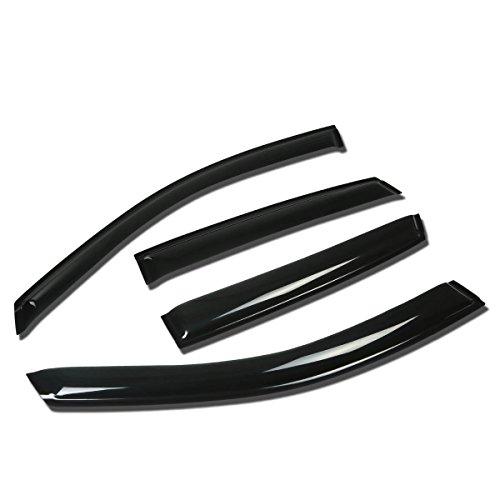 ford-focus-4dr-4pcs-window-vent-visor-deflector-rain-guard-dark-smoke
