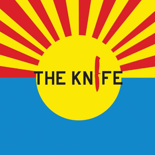 The Knife (2LP)