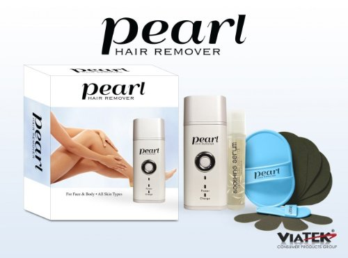 Pearl Hair Remover - Easy, Safe, and Painless Hair Removal At Home Reviews