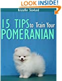 15 Tips to Train Your Pomeranian