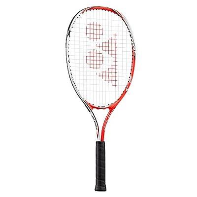 Yonex VCore Si 25 Jr Tennis Racquet- G0 (Flash Orange)