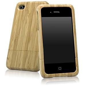 BlueRock Bamboo iPhone 4 Case