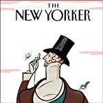 The New Yorker, 1-Month Subscription | 