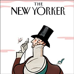 The New Yorker, 12-Month Subscription | [The New Yorker]