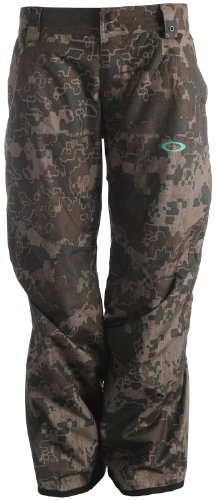 Oakley Men's Mission Pant, Pale Green, Large